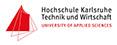 Hochschule Karlsruhe - Technik und WirtschaftFakultät Informationsmanagement und Medien